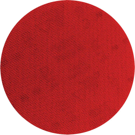 Diablo SandNet 5 In. 180 Grit Reusable Sanding Disc with Connection Pad (50-Pack)