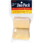 Premier Z-Pro 3 In. x 1/8 In. Mohair Knit Fabric Roller Cover (2-Pack) Image 1