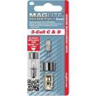 Maglite Xenon 4.5V Replacement Flashlight Bulb Image 1